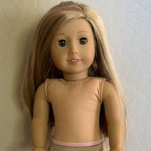 Isabella American Girl Doll for Sale in Peoria, AZ