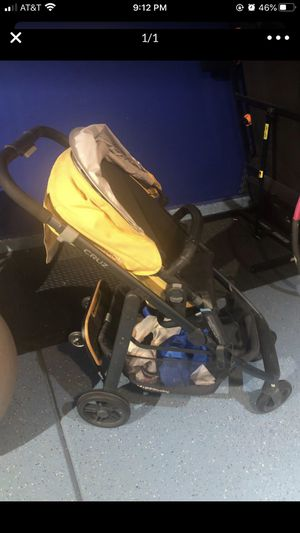 Gently used Uppa baby Cruz stroller for Sale in Charlotte, NC