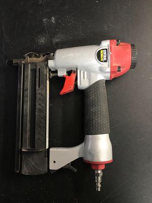 Central pneumatic nail gun for Sale in Las Vegas, NV