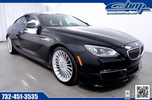 2015 BMW 6 Series for Sale in Rahway, NJ