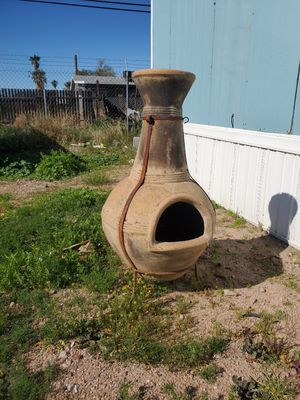 Antique fire pit for Sale in Fort McDowell, AZ