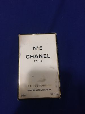 Chanel 5 Perfume for Sale in Brooklyn, NY