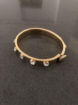 Juicy Couture Gold Bracelet for Sale in Las Vegas, NV