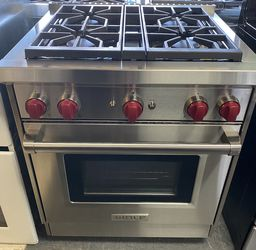 """Wolf 30"""" Gas Range for Sale in Arvada,  CO"""