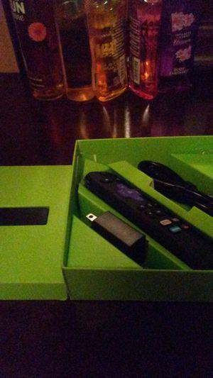 Streaming stick ROKU for Sale in Hazlehurst, GA
