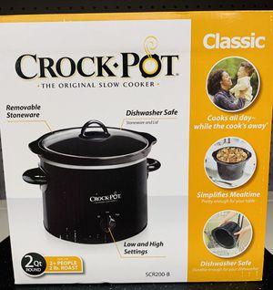 Brand New !! Mini portable crock pot for Sale in Lehigh Acres, FL