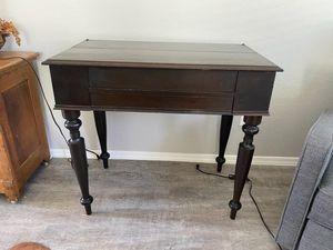 Antique Secretary Desk for Sale in Sun City, AZ