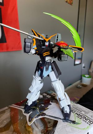 Gundam Universe 06 Gundam Deathscythe for Sale in Perris, CA
