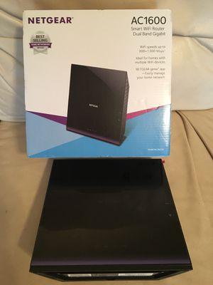 Netgear AC1600 wifi router for Sale in WORTHNGTN HLS, KY
