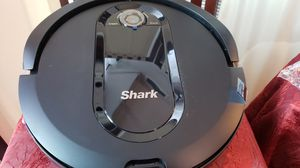 Shark ION Robot Vacuum R75 with Wi-Fi (rv750) for Sale in Spokane, WA