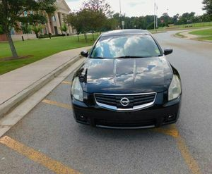 :) NISSAN MAXIMA 2007 :* for Sale in Alexandria, VA