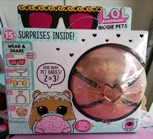 Lol Surprise Biggie Pets for Sale in Dover, DE