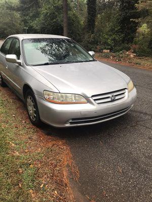 2002 Honda Accord.... Runs Good! for Sale in Decatur, GA