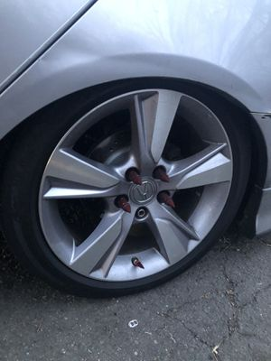 Acura TSX for Sale in Springfield, MA