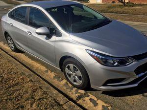 2018 Chevrolet Cruze for Sale in Falls Church, VA
