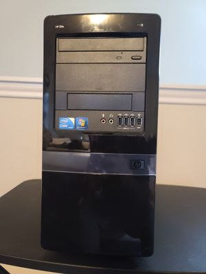 Computer (PC) HP Elite 7000 MT For Use or Parts for Sale in Houston, TX