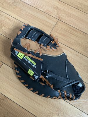 Adidas First Base Baseball Glove for Sale in Los Angeles, CA