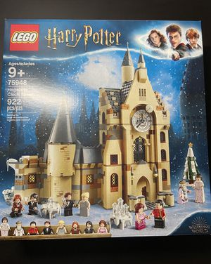 Lego Harry Potter Hogwarts Clock Tower Set (75948) *NEW* for Sale in Milford, MA