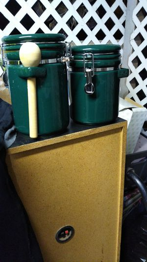 Kitchen canisters for Sale in Tolleson, AZ