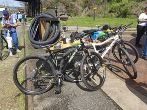 Two mountain bikes for sale! for Sale in Baltimore, MD