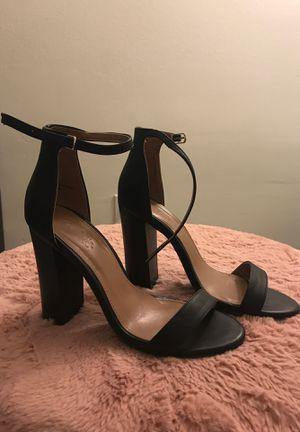 Charlotte Russe block heels for Sale in San Diego, CA