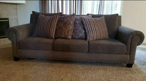 John Michael couch 8' paid $1800.00 asking $250.00 for Sale in Modesto, CA