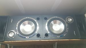 Audioline speakers for Sale in Molalla, OR