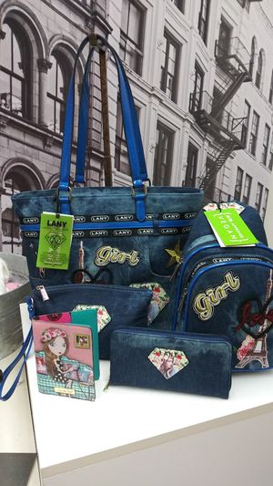 Lany Handbags on sale!! for Sale in Lakeland, FL