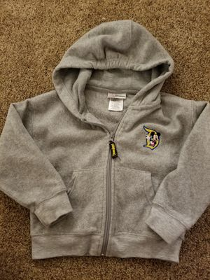 Clothes kids (Hoodie) size 4-5t for Sale in Tacoma, WA