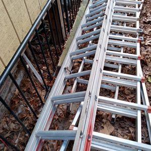 20' Exstension Ladder for Sale in Gaston, SC