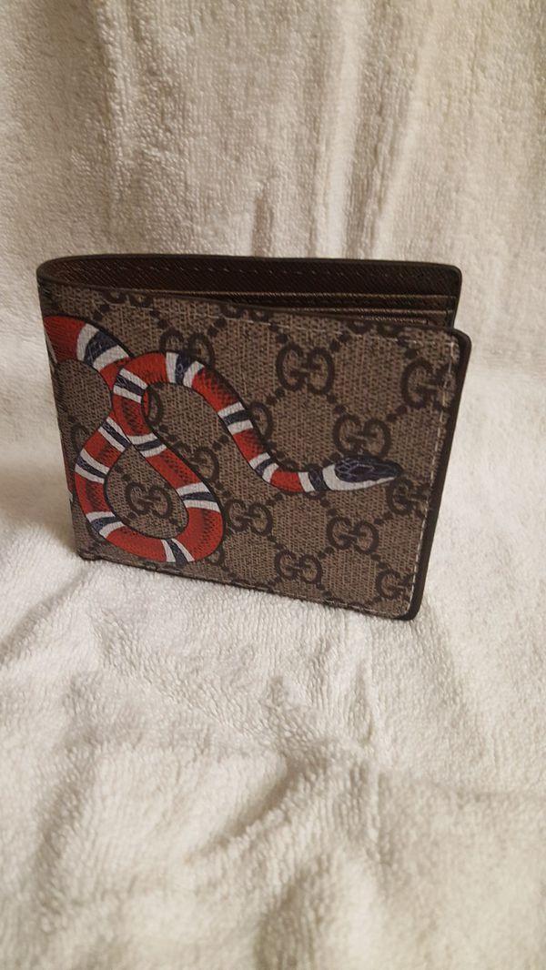Fashionable men's wallet
