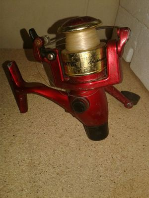 Fishing reel for Sale in Riverdale, GA
