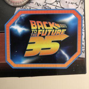 Back To The Future NECA Doc Brown for Sale in Weston, FL