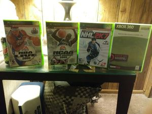 Xbox games for Sale in Columbus, OH