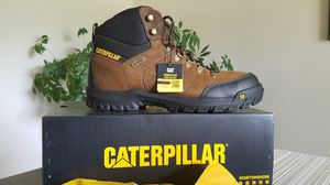 Caterpillar Steel Toe Boots for Sale in Powder Springs, GA