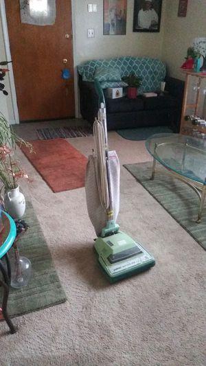 Hoover top fill bag vacuum for Sale in Royal Oak, MI
