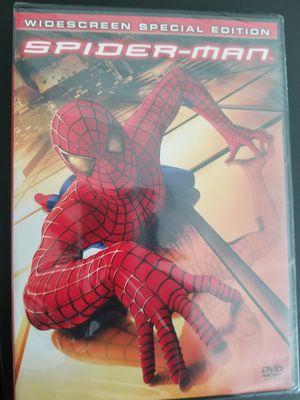 Spiderman DVD for Sale in Duncan, SC