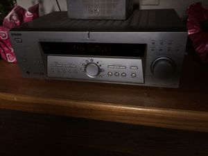 Sony stereo receiver perfect condition for Sale in Columbus, OH