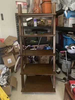 Ladder shelf for Sale in Olympia, WA