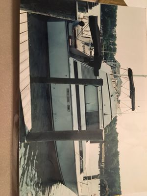 32ft Carver Yacht for Sale in Edgemere, MD