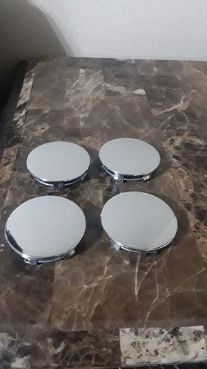 Chrome caps for Sale in Houston, TX