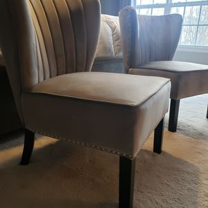 Set Of 2 Chairs for Sale in Sterling, VA