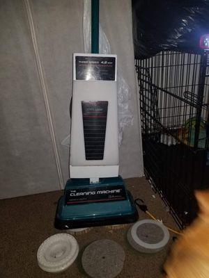 KOBLENDZ Carpet Shampooer for Sale in Kansas City, KS