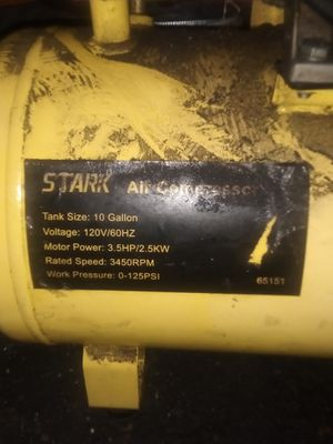 Air Compressor for Sale in Oakland, CA