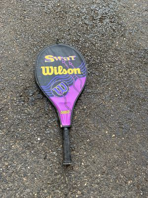 Wilson Tennis racket for Sale in Manalapan Township, NJ