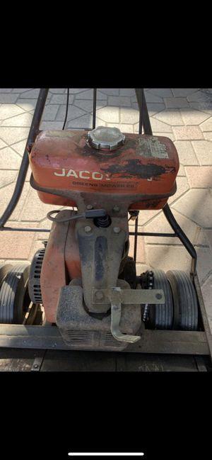Jacobsen mower for Sale in Garden Grove, CA