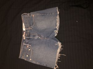 Levi Jean Shorts Women (12) for Sale in Columbus, OH