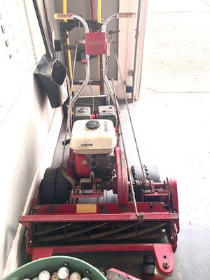 True cut Reel more 27 inch Commercial for Sale in Acworth, GA