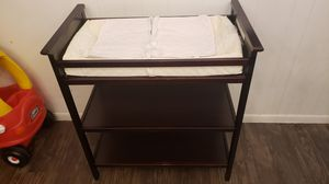 Pad and changing table for Sale in Houston, TX