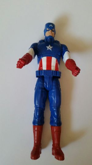 Captain America kids toy for Sale in Hawthorne, CA